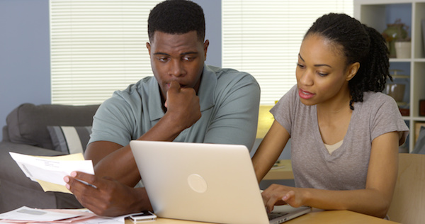 The 3 Biggest Financial Mistakes Many Couples Make