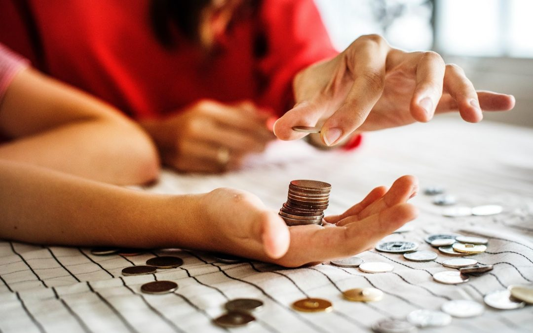 3 Tips to Calculate the Right Amount of Savings for Your Budget